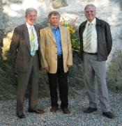 Les 3 fondateurs